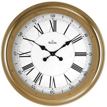 Настенные часы Bulova C4193