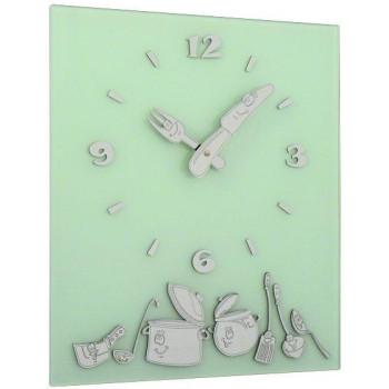 Настенные часы Incantesimo 024 VD