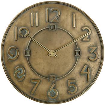 Настенные часы Bulova C3333