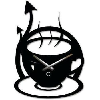 Настенные часы Glozis A-002
