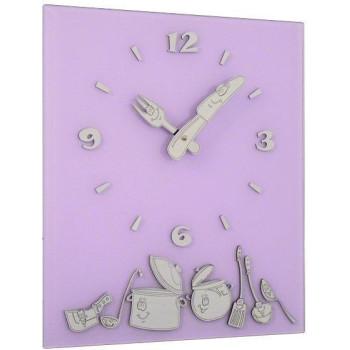 Настенные часы Incantesimo 024 LL