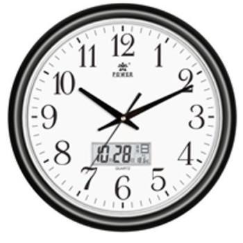 Настенные часы Power 0550BKS