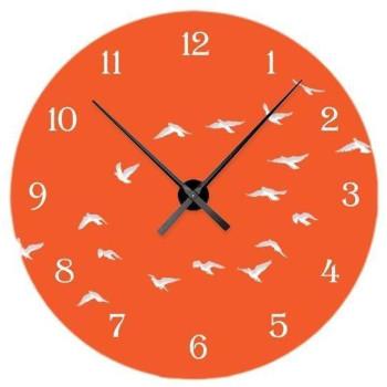 Настенные часы Art-Life Collection 1A-27-30x30_c
