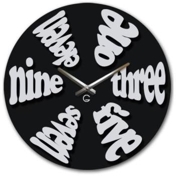 Настенные часы Glozis A-046