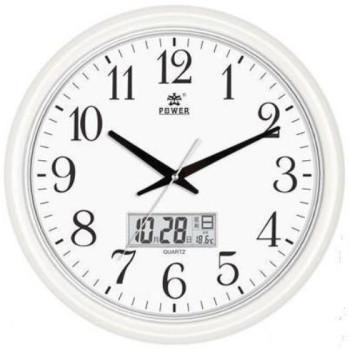 Настенные часы Power 0550WKS