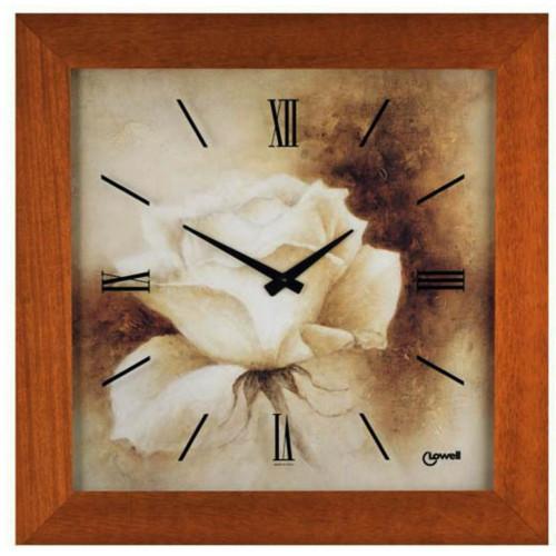 Настенные часы Lowell 11274C