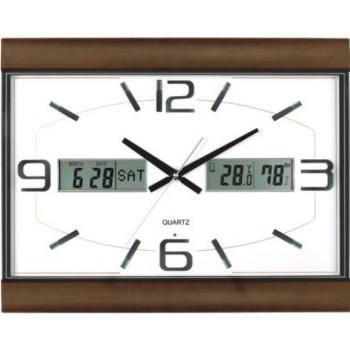 Настенные часы Power 0101WLMKS