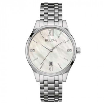Часы Bulova 96S161