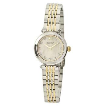 Часы Bulova 98S154