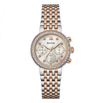 Часы Bulova 98W215