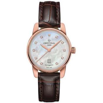 Часы Certina C001.007.36.116.00
