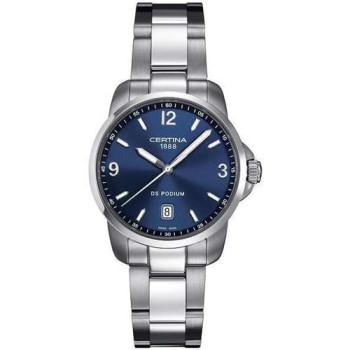 Часы Certina C001.410.11.047.00
