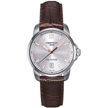 Часы Certina C001.410.16.037.01