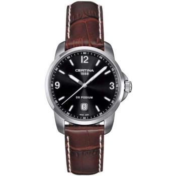 Часы Certina C001.410.16.057.00