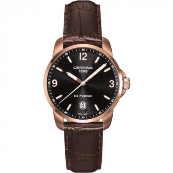 Часы Certina C001.410.36.057.00