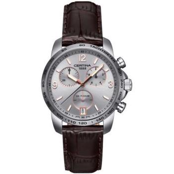 Часы Certina C001.417.16.037.01