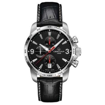 Часы Certina C001.427.16.057.00