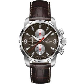Часы Certina C001.427.16.297.00