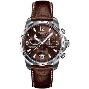 Часы Certina C001.639.16.297.00