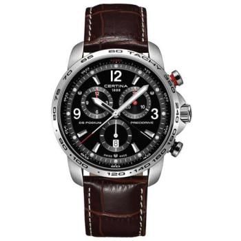 Часы Certina C001.647.16.057.00