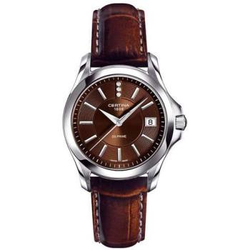 Часы Certina C004.210.16.296.00