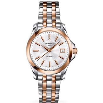 Часы Certina C004.210.22.036.00