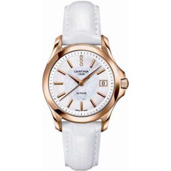 Часы Certina C004.210.36.116.00