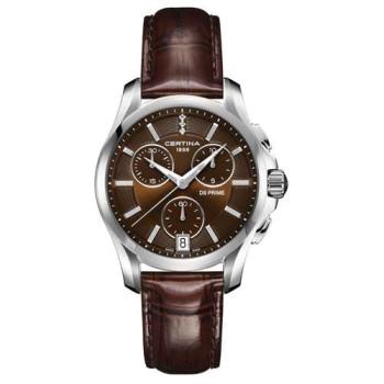 Часы Certina C004.217.16.296.00