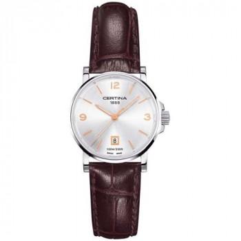 Часы Certina C017.210.16.037.01