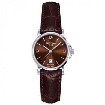 Часы Certina C017.210.16.297.00
