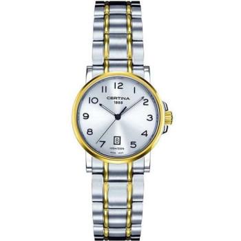 Часы Certina C017.210.22.032.00