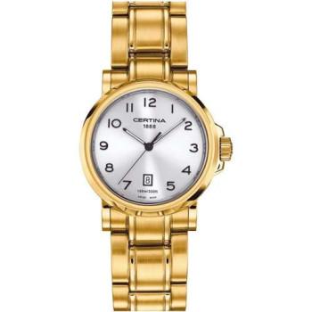 Часы Certina C017.210.33.032.00