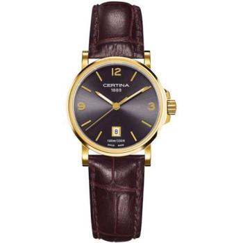 Часы Certina C017.210.36.087.00