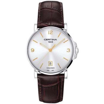 Часы Certina C017.410.16.037.01