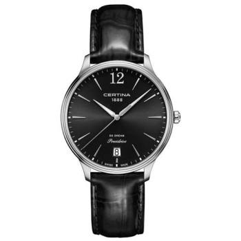 Часы Certina C021.810.16.057.00