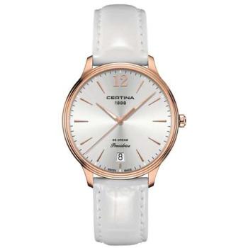 Часы Certina C021.810.36.037.00