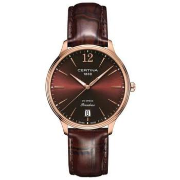 Часы Certina C021.810.36.297.00