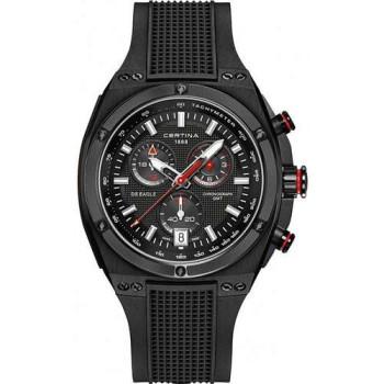 Часы Certina C023.739.17.051.00