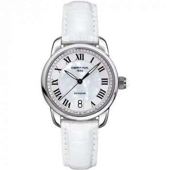 Часы Certina C025.210.16.118.01
