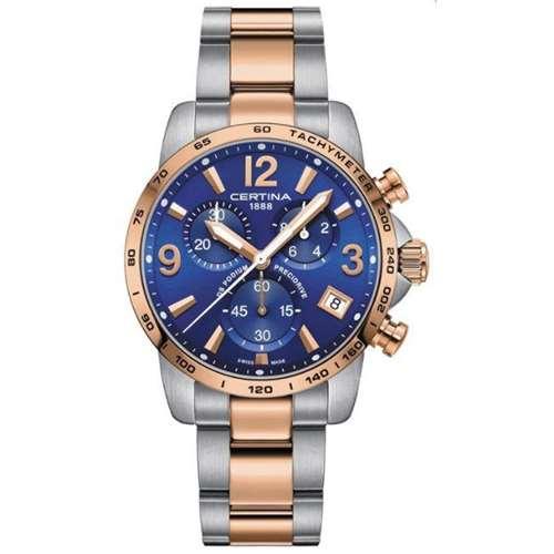 Часы Certina C034.417.22.047.00