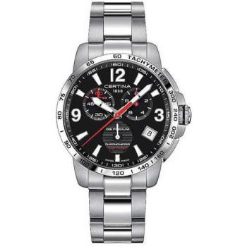 Часы Certina C034.453.11.057.00