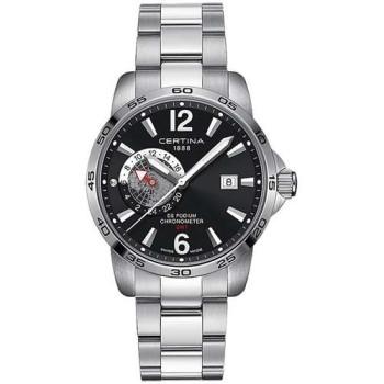 Часы Certina C034.455.11.057.00