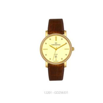 Часы Continental 12201-GD256331