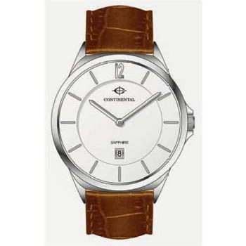 Часы Continental 12500-GD156730