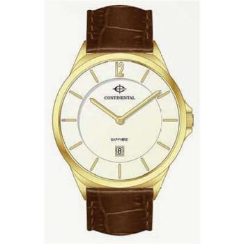 Часы Continental 12500-GD256230