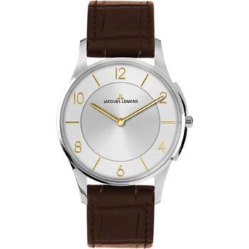 Часы Jacques Lemans 1-1806N