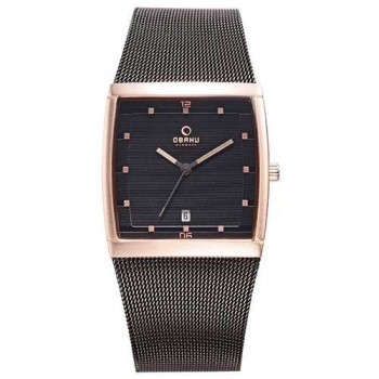 Часы Obaku V102GDVBMB