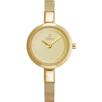 Часы Obaku V129LXGGMG