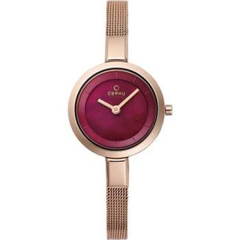 Часы Obaku V129LXVQMV