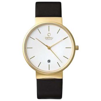 Часы Obaku V153GDGWRB